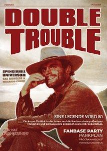 Double Trouble 1 - Das Magazin für Spencerhill Fans