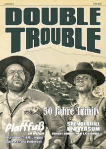 Double Trouble Magazin Abo